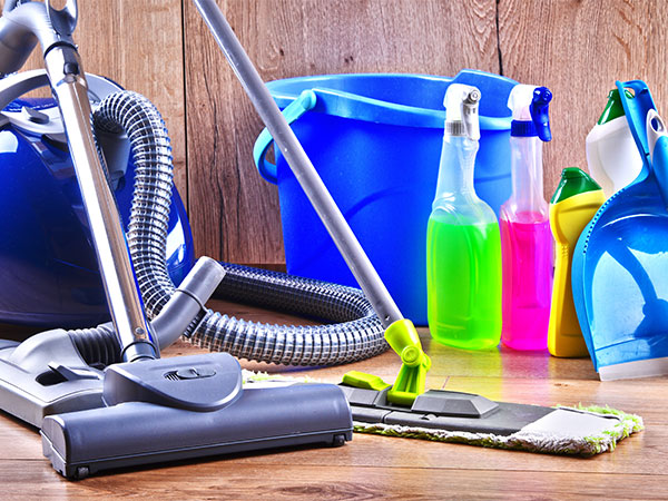 Janitorial Services | Katsam Property Services