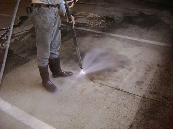 Power Washing Services | Katsam Property Services