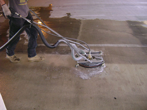 Pressure Washing Services | Katsam Property Services